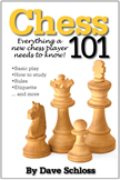 Learn how to play chess with Chess 101, a chess book for beginners and novice players. Endorsed by many top chess teachers and instructors.