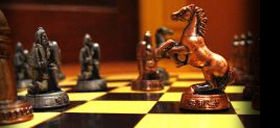 learn how to play chess with Chess 101, a chess book for beginners